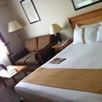 Holiday Inn King's Cross