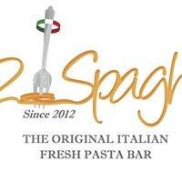 2 Spaghi Fresh Pasta Bar