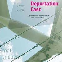 Deportation Cast