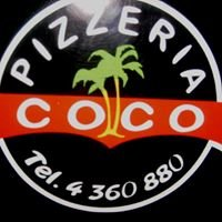 Pizzeria COCO