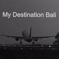 My Destination Bali