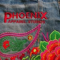 Phoenix Apparel Studio