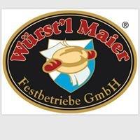 Würst'l Maier Festbetriebe GmbH