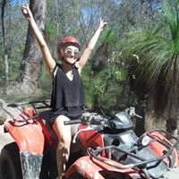 Down and Dirty Quad Bike tours Cairns