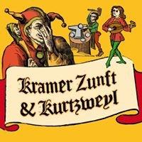 Kramer Zunft & Kurtzweyl