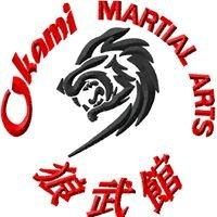 Okami Martial Arts Prittlewell