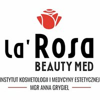 La'Rosa Beauty Med - Anna Grygiel