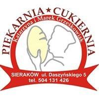 Piekarnia-Cukiernia Katarzyna Marek Grześkowiak