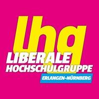 Liberale Hochschulgruppe LHG Erlangen-Nürnberg
