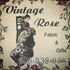 Vintage Rose Fabrics & Quilting