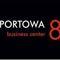 Portowa 8 Business Center - wyjątkowe miejsce na mapie Śląska
