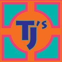 TJ'S Mexican Restaurant