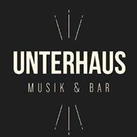 Unterhaus Musikbar