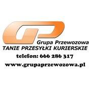 Grupa Przewozowa