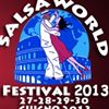 Salsa World Festival