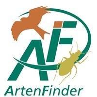 ArtenFinder Rheinland-Pfalz