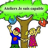 Ateliers Je suis capable