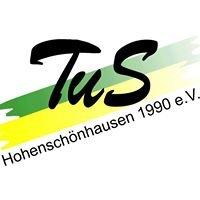 Turn und Sportverein Hohenschönhausen 1990 e.V.
