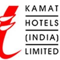 Kamat hotels India Limited