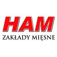 """Zakłady Mięsne """"HAM"""""""