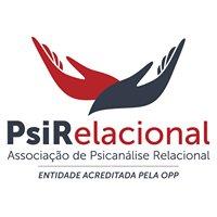 PsiRelacional - Associação de Psicanálise Relacional