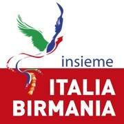 Italia-Birmania.Insieme