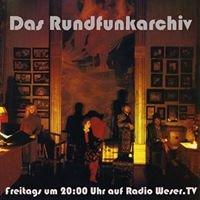 Das Rundfunkarchiv