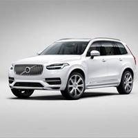 Volvo Car Gent