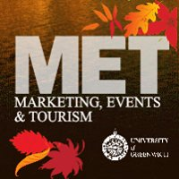 Marketing, Events & Tourism, University of Greenwich