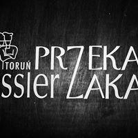 Przekąski Zakąski Toruń