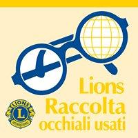 Centro Italiano Lions per la Raccolta degli Occhiali Usati
