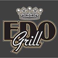 EDO Grill