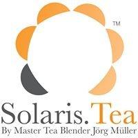 Solaris Bio-Tee