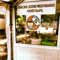 Kosher Falafel (Koszerny Falafel)