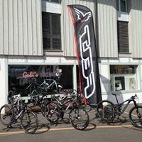 Gubi's Bikeshop