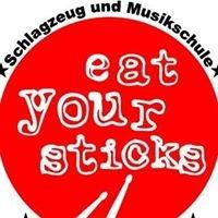 Eat Your Sticks Schlagzeugschule Baden