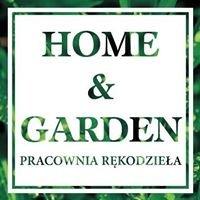 Home & Garden Pracownia rękodzieła