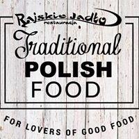 Rajskie Jadło Port Łódź Restauracja