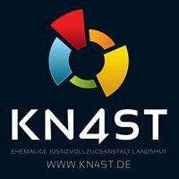 KN4ST - Landshut