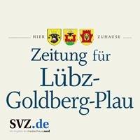 Zeitung für Lübz, Goldberg, Plau - Nachrichten aus Lübz und Umgebung