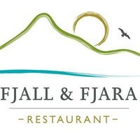 Fjall og Fjara restaurant