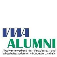 VWA-Alumni, Absolventenverband der VWAen -  Bundesverband e.V.