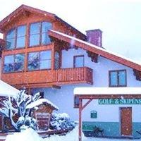 Sportivhotel Golf & Ski Pension Krug