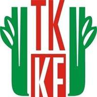 Centralny Ośrodek Sportowo-Szkoleniowy TKKF