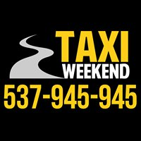 Taxi Weekend