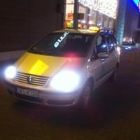 Taxi Interstar Klodzko