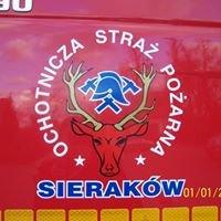 Ochotnicza Straż Pożarna w Sierakowie