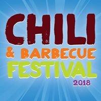 Chili & Barbecue Festival