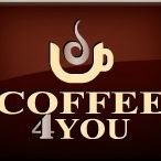 Coffee 4 You - catering kawowy