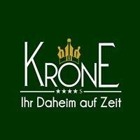 Hotel Restaurant Krone in Herxheim-Hayna